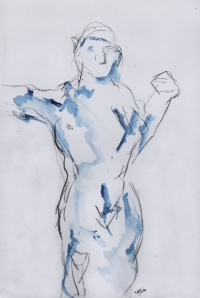 Anna Isabella Sandberg Kroki 1v2
