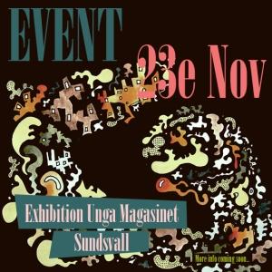 Event 23e Nov