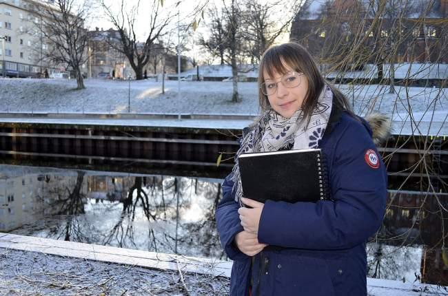 Photo: Agneta Jacobsson. Dagbladet