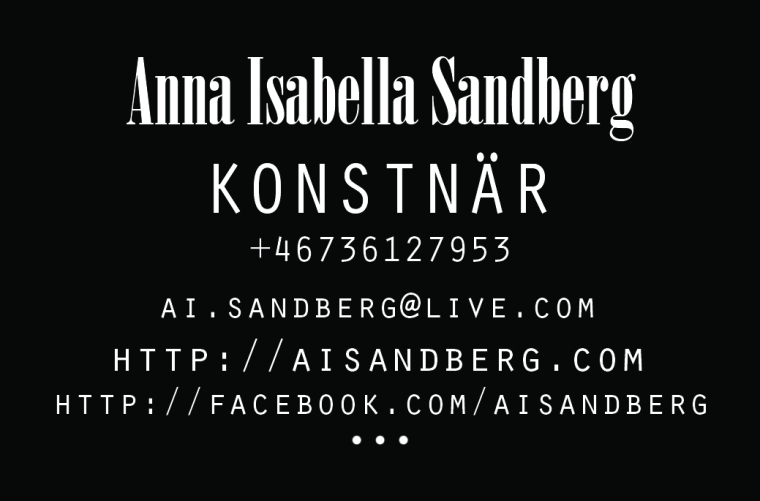 Feel free to share my contact info further.